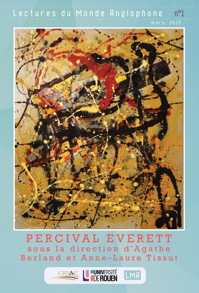 percival everett by virgil russell everett percival